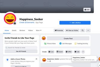 Happiness-Seeker chatbot
