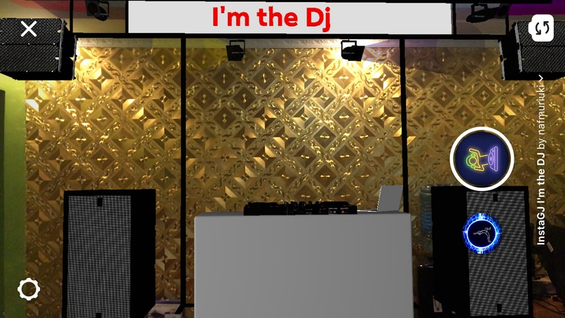 InstaGJ I'm the  DJ – screenshot 2