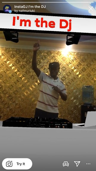 InstaGJ I'm the  DJ – screenshot 7