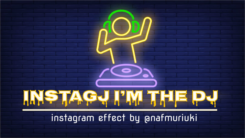 InstaGJ I'm the  DJ – screenshot 1