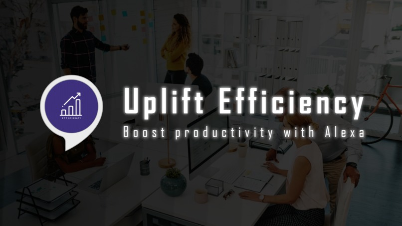 Uplift Efficiency – screenshot 2