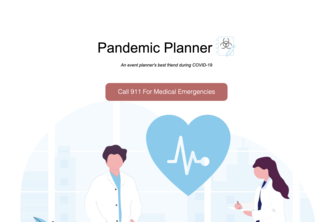 Pandemic Planner