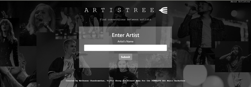 Artistree – screenshot 1