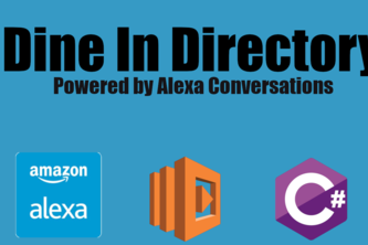 Dine In Directory