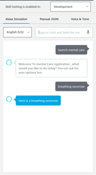 Mental Care Therapy – screenshot 3