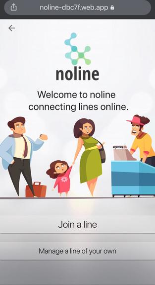 noline – screenshot 3