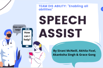 Speech Assist