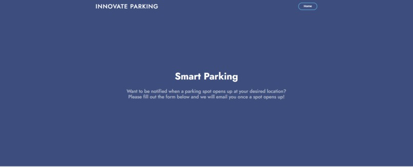 Innovate Parking – screenshot 7