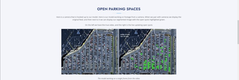 Innovate Parking – screenshot 3