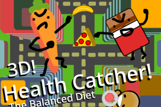 Health Catcher!
