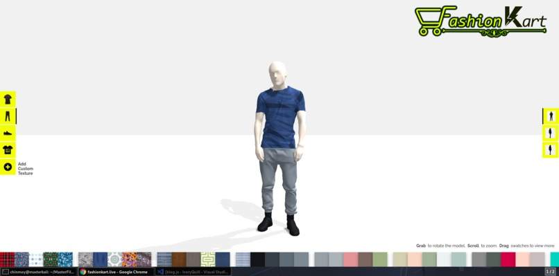FashionKart – screenshot 9