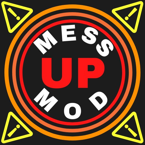 Mess Up Mod – screenshot 1