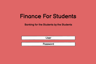 Finance For Students