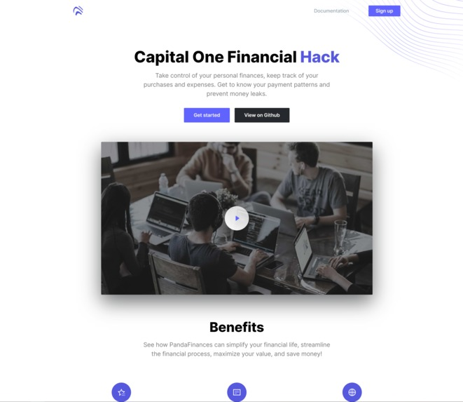 Capital One Financial Hacks – screenshot 2