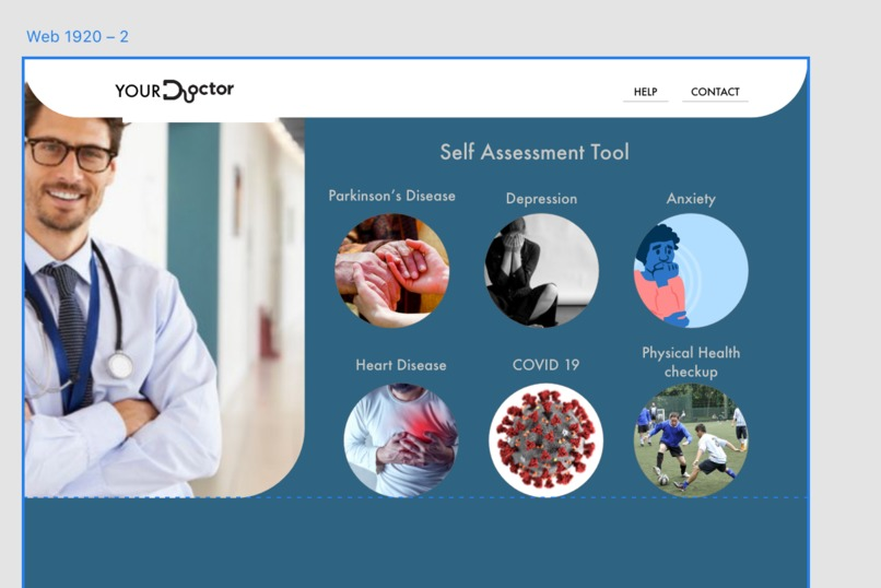 Myphysiciancare – screenshot 1