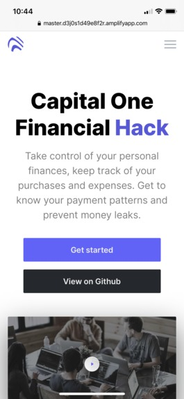 Capital One Financial Hacks – screenshot 6