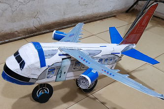 Aircraft Designer, Helicopters designer and other innovation