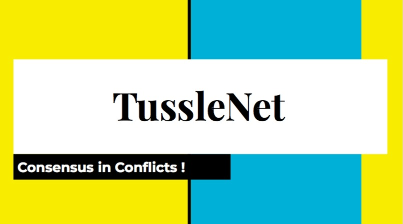 TussleNet - A Consensus for Conflicting Oracles – screenshot 2