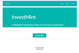 InvestMint