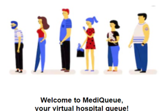 Medical - MediQueue