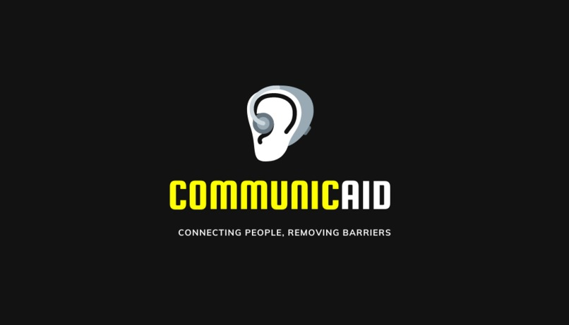 CommunicAid – screenshot 1
