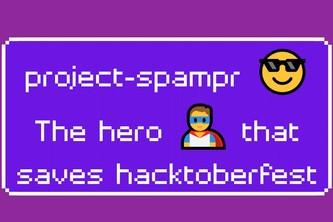 project-spampr