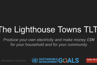 [DB] The Lighthouse Towns