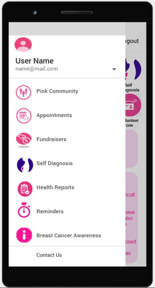 Pinc (Stands for Personal, Inclusive and Collaborative) – screenshot 4