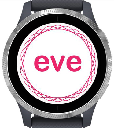 Eve - the breast cancer support smartwatch app – screenshot 5