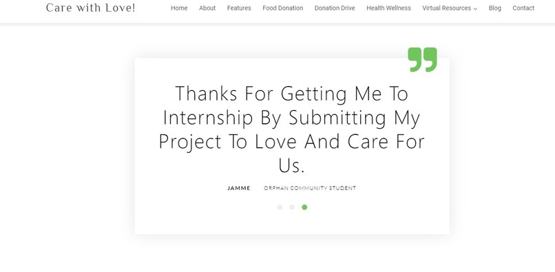 Care With Love! – screenshot 8