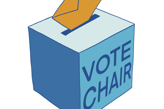 Vote Chair