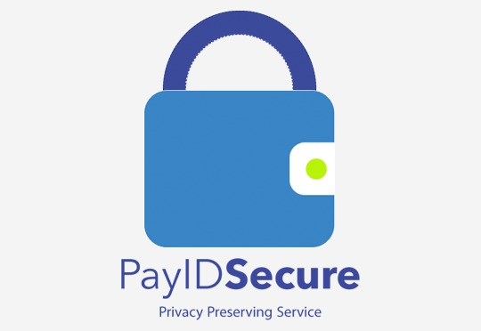 PayIDSecure: Privacy Preserving PayID Server – screenshot 1