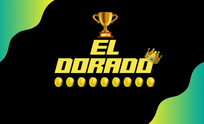 El Dorado – screenshot 1
