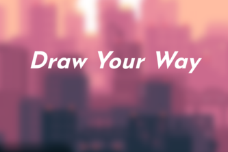 Draw Your Way