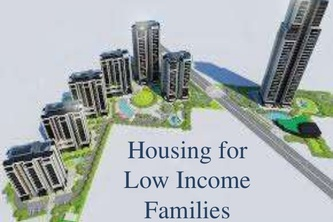 Housing for Low-Income People