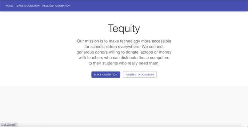 Tequity – screenshot 1