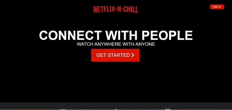 Netflix-n-Chill – screenshot 1