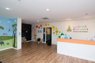 Daycares In Columbia