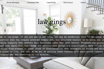 law.gings