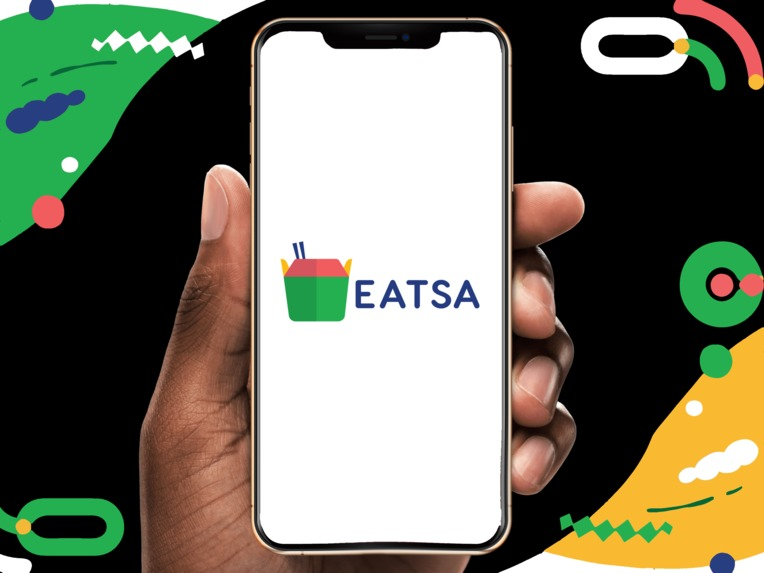 EatSa – screenshot 1