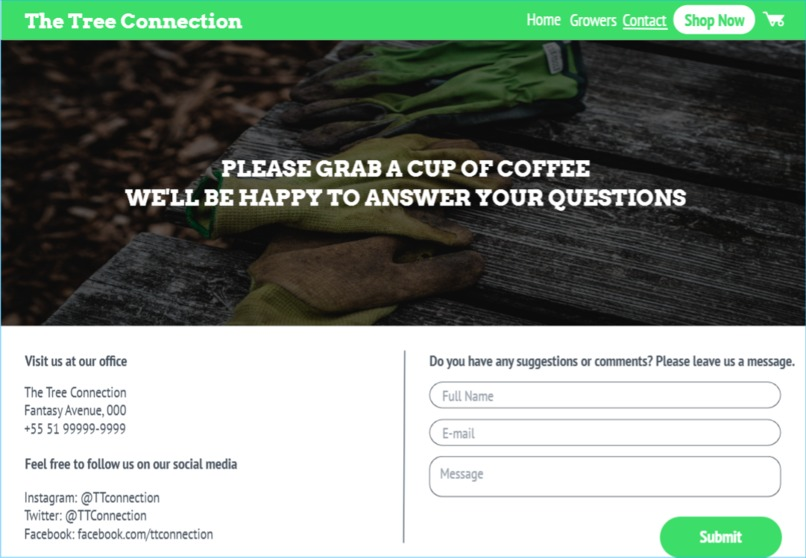 The Tree Connection – screenshot 5