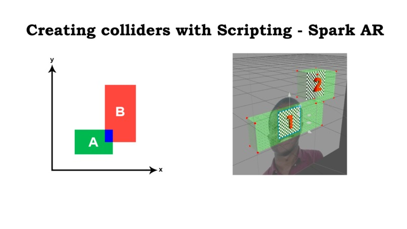 Creating colliders with Scripting - Spark AR – screenshot 3