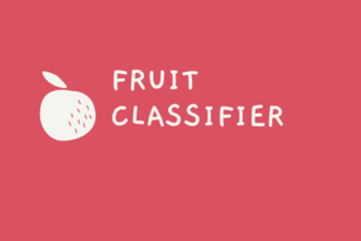 Fruit Classifier