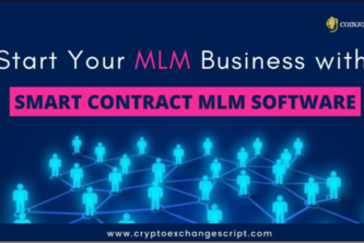 Whitelabel Smart Contract MLM Software