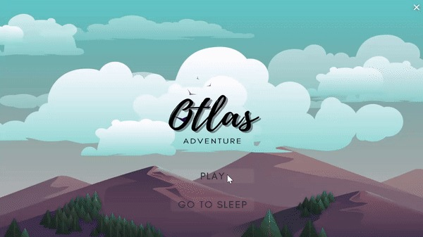Otlas – screenshot 1