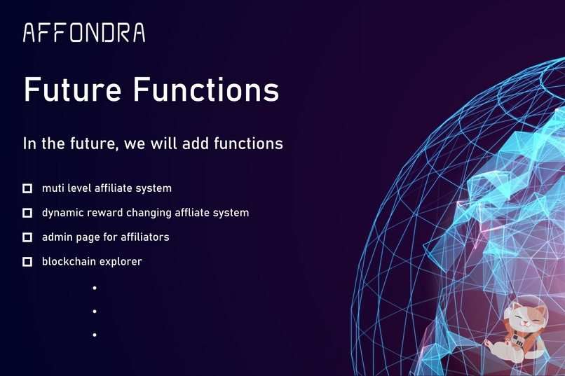 Affondra - P2P trading market -  – screenshot 10