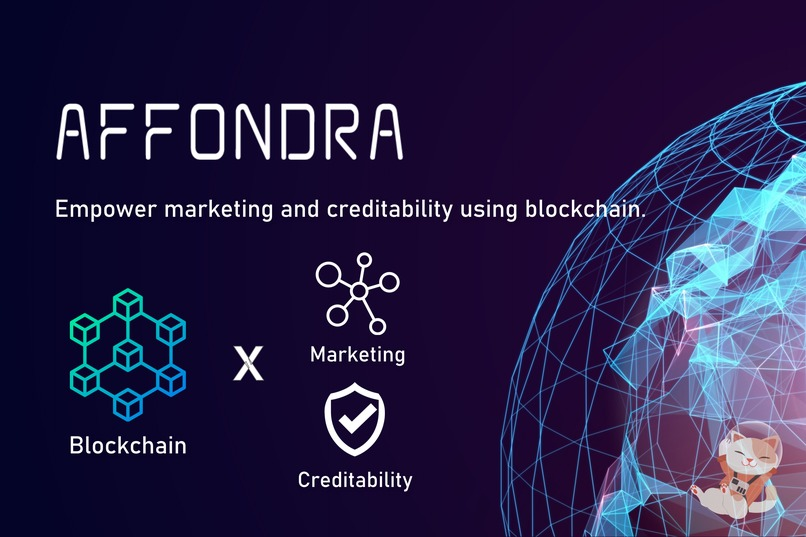 Affondra - P2P trading market -  – screenshot 1
