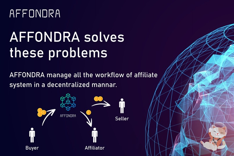 Affondra - P2P trading market -  – screenshot 5