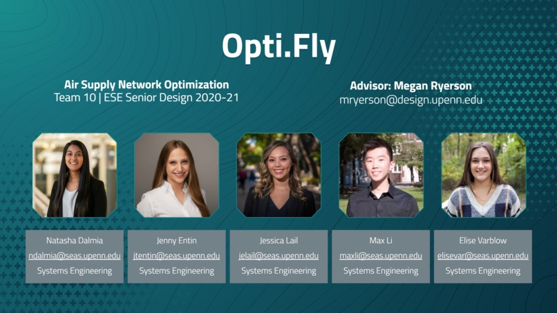 Team 10 - Opti.Fly – screenshot 1