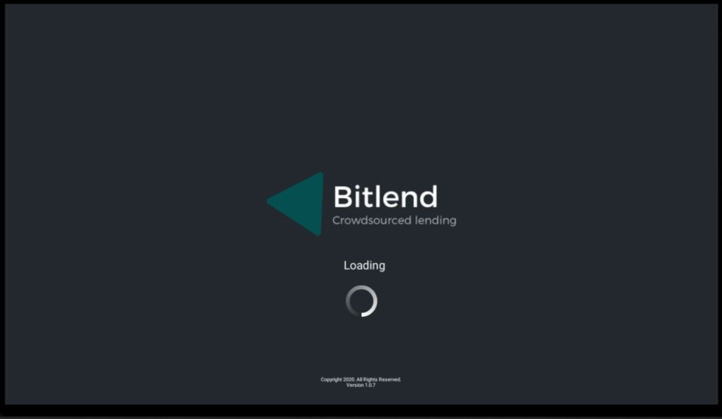 Bitlend – screenshot 2